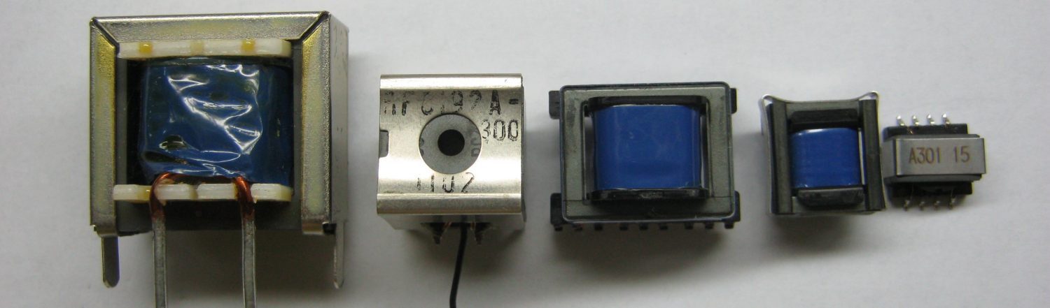 SCP Micro Coil Electronics, Inc.